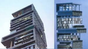 Mukesh Ambani House Antilia Unseen Photos And Rare Pics YouTube - Antilla house interior