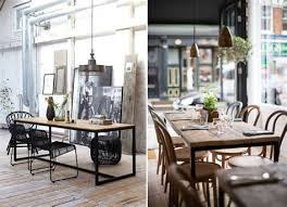 Awesome Chambre Turquoise Et Taupe 14 Table De Cuisine Moderne En