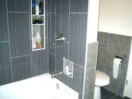 bathroom grey tile shower ideas gray e69 shower
