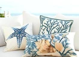 coastal living outdoor pillows pillow personalized beach house s