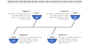 Timeline Powerpoint Slide Applied Timeline Powerpoint Slide Template