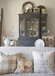 Living Room China Cabinet Best 25 China Cabinet Decor Ideas On Pinterest |  Farmhouse Decor
