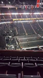 Consol Energy Center Seating Chart Basketball Section 222 Picture Of Xcel Energy Center Saint Paul