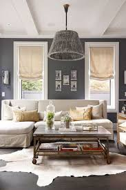rustic interior decor trends 2019
