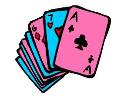Resultat d'imatges de juegos de cartas