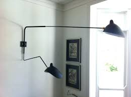 full size of floor lamps falling arm ceiling lamp by serge mouille at chandelier light