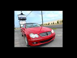 Quickly filter by price, mileage, trim, deal rating and more. Used 2008 Mercedes Benz Clk Class Clk350 Cabriolet For Sale In Carlisle Pa 17013 A D Auto Group Llc