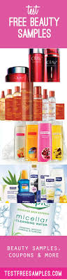 Product List Samples How To Get 24 Free Makeup Samples Without Surveys Love Free Samples 20