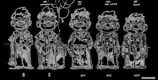 投稿類別商業類篇名 陪伴我們長大的皮克斯動畫作者 陳怡靜鳳山