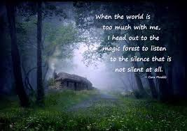 Forest Quotes Delectable Forest The Writer's Quotes