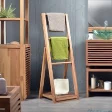 spa towel holder wood stand51 wood