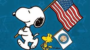 Image result for peanuts gang american history
