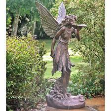 garden fairies statues. Exciting Garden Fairy Statues Creative Design Fairies And For Sale S