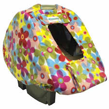 check out all of our infant car seat covers