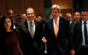 Maybe you would like to learn more about one of these? Kerry And Lavrov S Syrian Diplomacy Shows Once Again The Value Of Detente The Nation