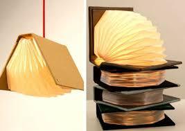 unique lighting designs. Http://davinong.com/design/2661/unique-book-lamp-design-by-myung Unique Lighting Designs