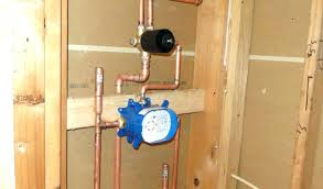 grohe shower valve shower valve fixing kit how to install a new help with installation of