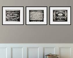 Wall Art For Kitchen 6 Endearing Kitchen Wall Art