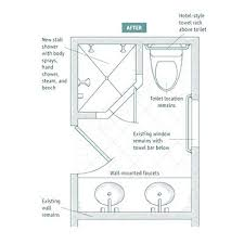 floor plan online. Designing A Bathroom Floor Plan 7 Small Layouts Remodel Plans Online