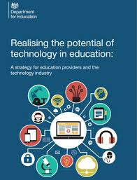 Technology And Education Realising The Potential Of Technology In Education Appg