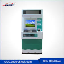 Automatic Ticket Vending Machine Project Magnificent Self Service Ticket Dispensercinema Ticket Vending Machine