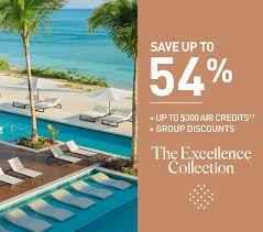partner of the month featured hotel all inclusive vacation package