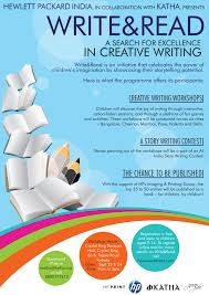 Best Creative Writing Courses in India   Write Freelance