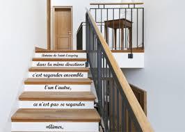 l esprit de l escalier