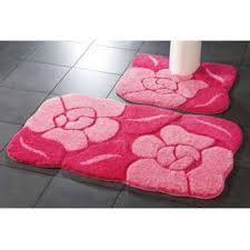 bathrooms pink bathroom rug sets floor mats artistic astonishing 7