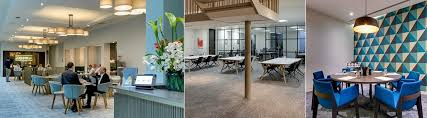 temporary office space. Designed To Meet The Requirements Of Growing Businesses All Shapes And Sizes, Clubhouse Provides A Luxurious Professional Temporary Office Space