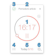 5 Mins Timer The Best Pomodoro App For Mac Iphone And Ipad The Sweet Setup