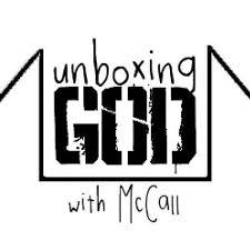 "UnBoxing ""God"""