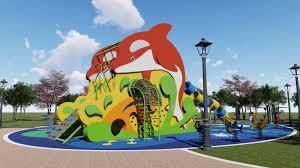 Playground Design New Outdoor Playground Design For Park Wenzhou Dream