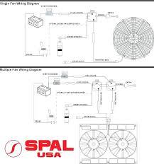 electric fan relay wiring diagram electric fan directions automotive electric fan relay wiring diagram