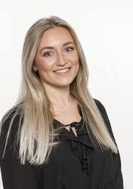 Katrina Heath, Marketing Executive | Our Team | Sero Creative