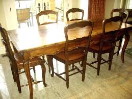French Kitchen Table And Chairs Country Dining Modern With Picture Of