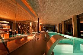 View in gallery Lavish home spa ...