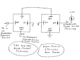 luxury 2 pin flasher relay wiring diagram and 4 unit fonar me 4 pin flasher relay wiring diagram wiring diagram for flasher relay 4 pin 5 in unit