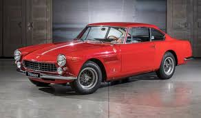 Ferrari 330gt 330gtc voltage regulator lucas new 3 prong. Ferrari 330 Gt For Sale Jamesedition