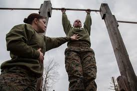 Marine Corps Taping Chart Marine Corps Rolls Out Biggest Fitness Standard Overhaul In