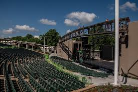 Must See Upgrades To The Muny Forest Park Forever
