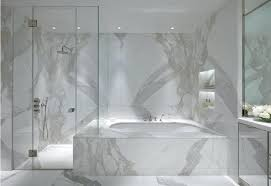 white marble bathroom tiles. Modren Bathroom White Marble Bathroom Tub And Shower Wall Of Minimalist Bath Tiles Uk   Bathrooms Beautiful In Tile Ideas With White Marble Bathroom Tiles