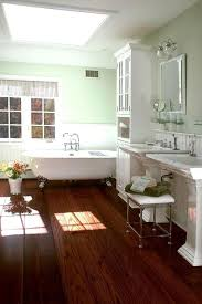 bathrooms with wood floors. Extraordinary Images Bathroom Wood Floors Green Bathrooms Country .jpg With S