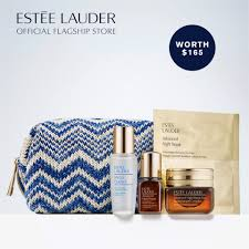 limited edition estee lauder advanced night repair eye supercharged plex synchronized recovery 15ml set
