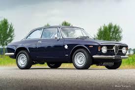 Alfa Romeo GT 1300 Junior, 1969 - Welcome to ClassiCarGarage