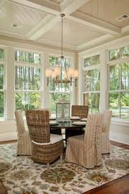 dining room by visbeen architects coastal vibe needs coastal style rug