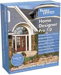 Small Picture Amazoncom Better Homes and Gardens Home Designer Pro 70 OLD