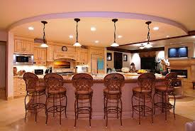 Small Picture Kitchen Lighting Design Guide Ideas