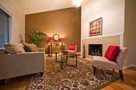 Living Accent Wall Ideas With Living Accent Wall Color Best Color Of Walls  For Living