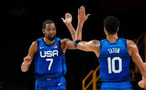 watch USA basketball vs. Australia ...